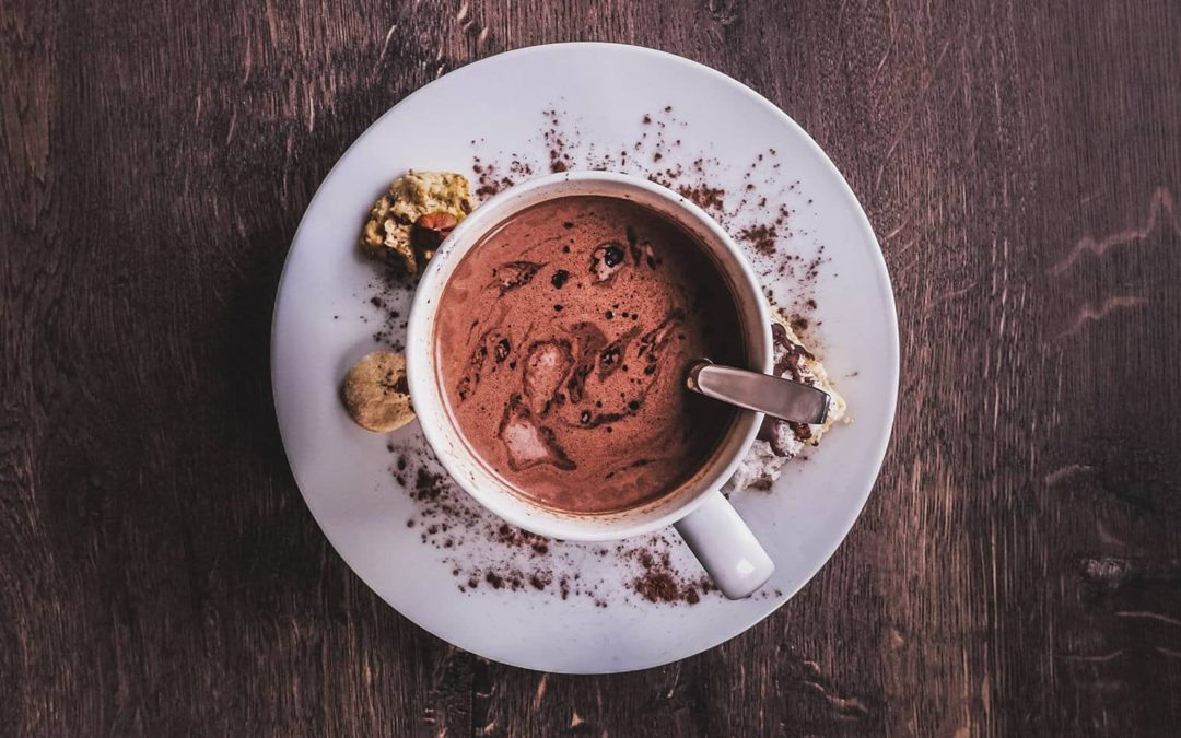 Made Healthy: Hot Chocolate Recipe