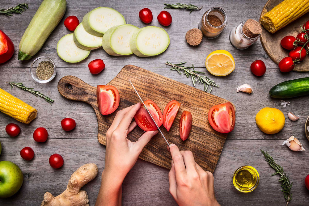 intermittent fasting healthy food