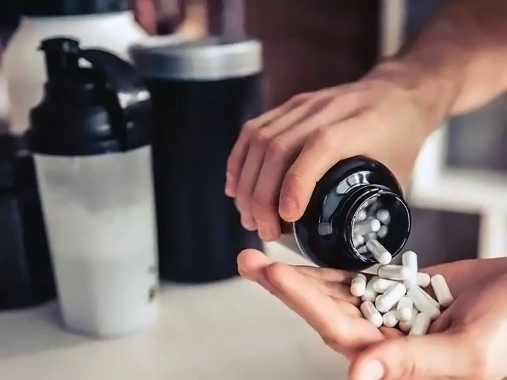 creatine pills capsule monohydrate hydrochloride healthy muscle mydietgoal hd