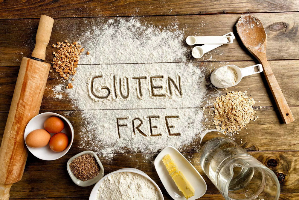 gluten free bread low carb
