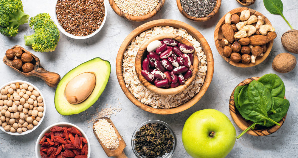 intermittent fasting healthy fats
