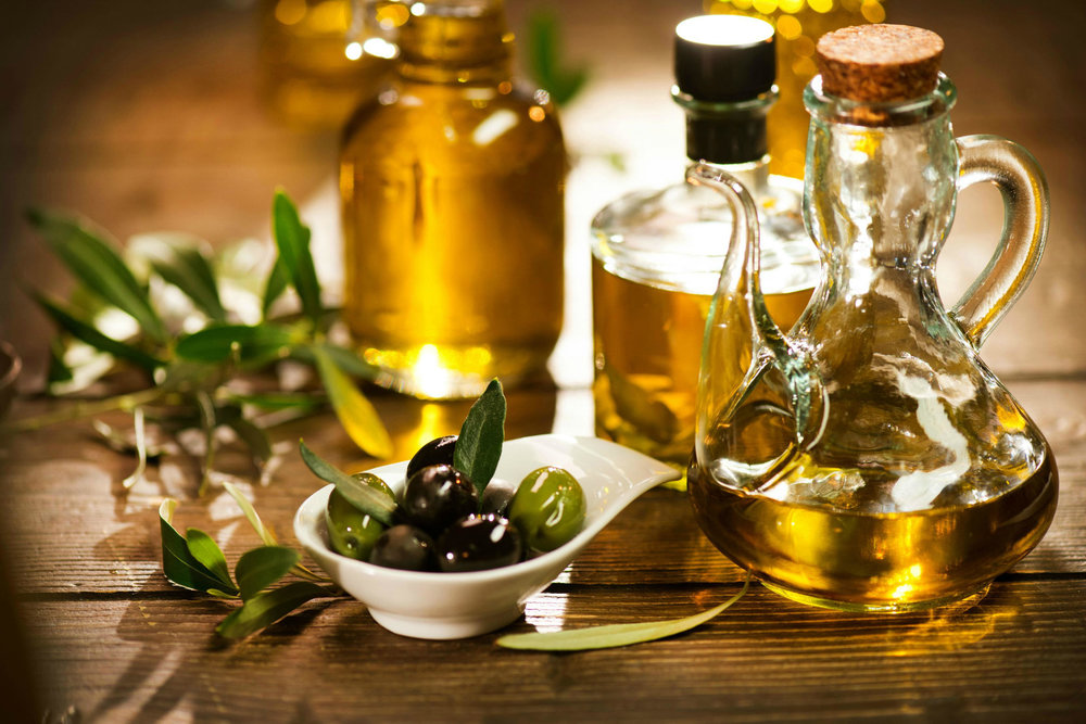 Olive Oil – 8 Excellent Health Benefits and Side Effects