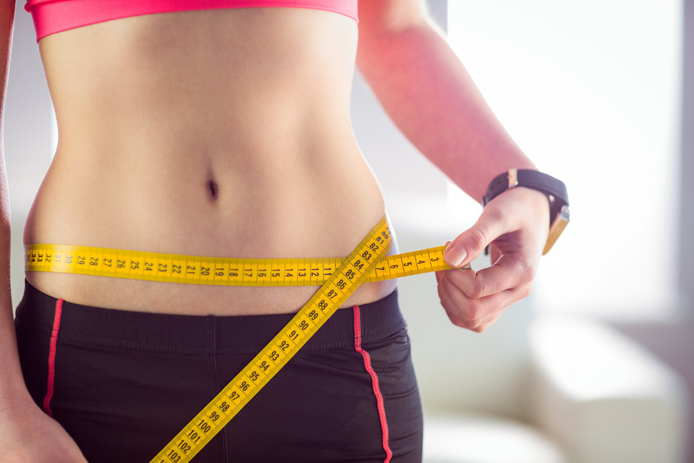weight fat loss intermittent fasting