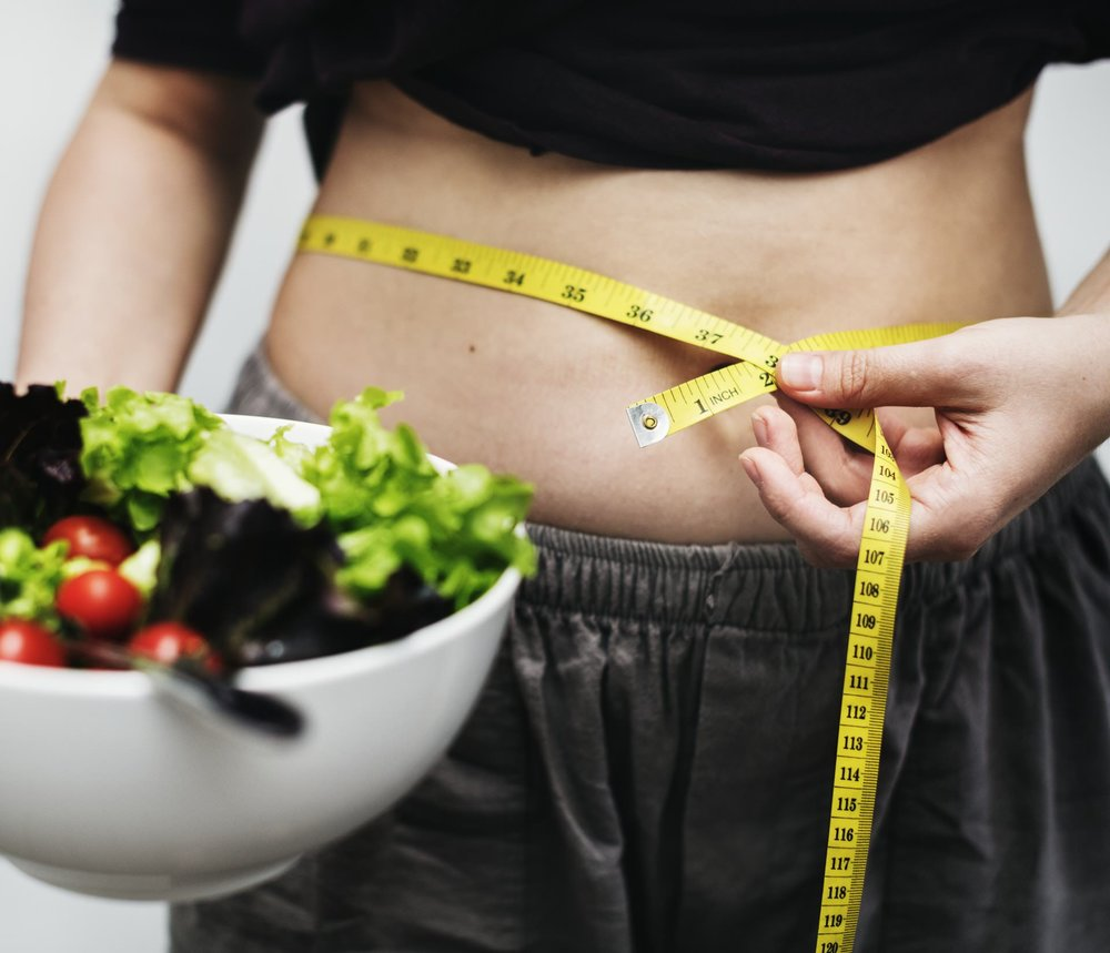 weight loss intermittent fasting