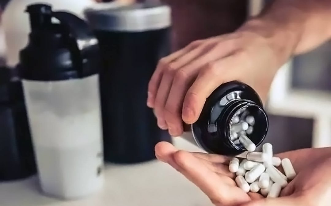 BCAAs - Health Benefits and Side Effects
