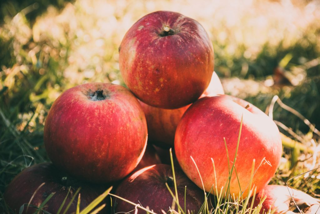 Apples and Cancer