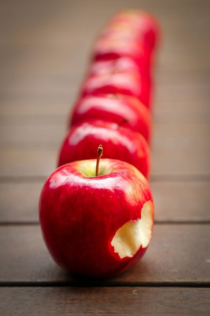 What Are Apples?