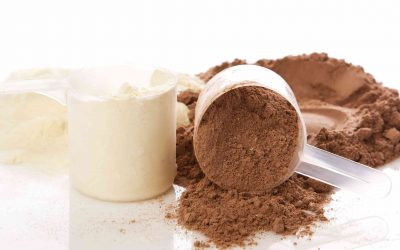 Protein Powder – Health Benefits and Side Effects