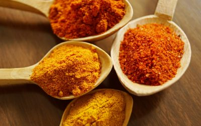 Turmeric – Health Benefits and Side effects