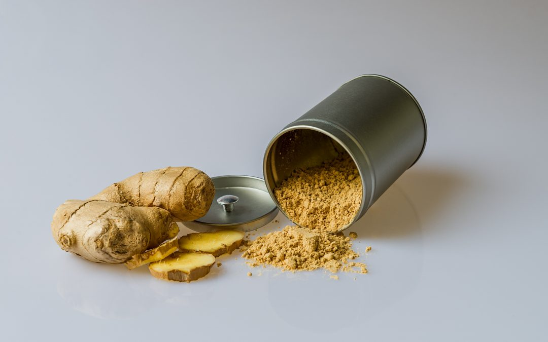 Ginger – Magical Health Benefits and Side Effects